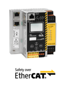 Safety Gateways EtherCAT